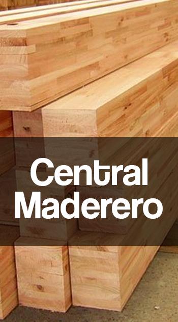 CentralMaderero
